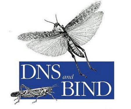bind9 debian