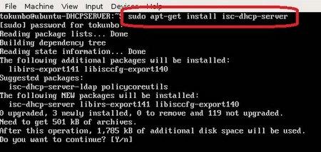 install-dhcp-server1