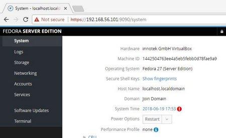 Install-fedora-server5